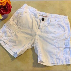 Women's True Religion Cargo Shorts